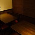 06_奥のテーブル席